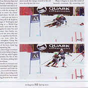 Ski Racing, Paul Bussi, Photography, ski racing photography, World Cup, PSIA, ski instruction, Matt Boyd
